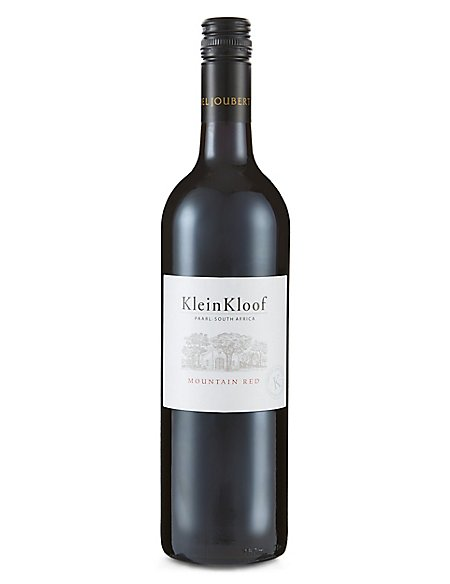 Kleinkloof Mountain Red - Case of 6