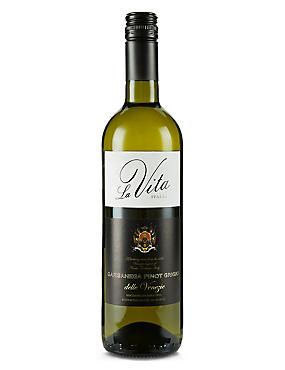 La Vita Garganega Pinot Grigio - Case of 6