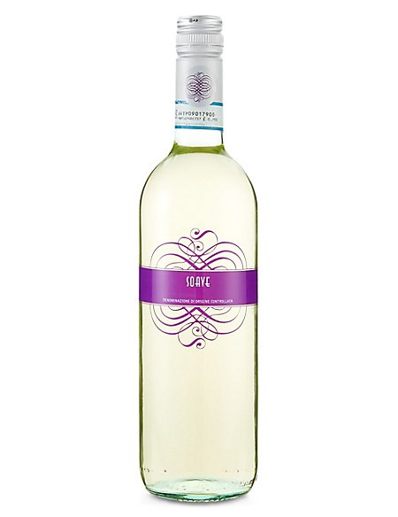 Soave DOC - Case of 6