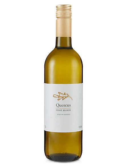 Quercus Pinot Bianco - Case of 6