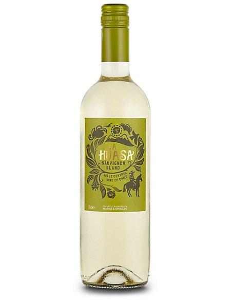 La Huasa Sauvignon Blanc - Case of 6