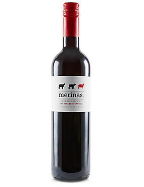 Mesta Tempranillo Old Vines - Case of 6