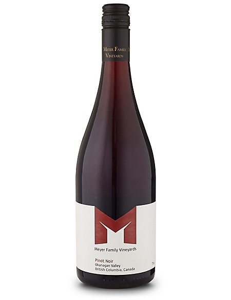Meyer Pinot Noir - Case of 6