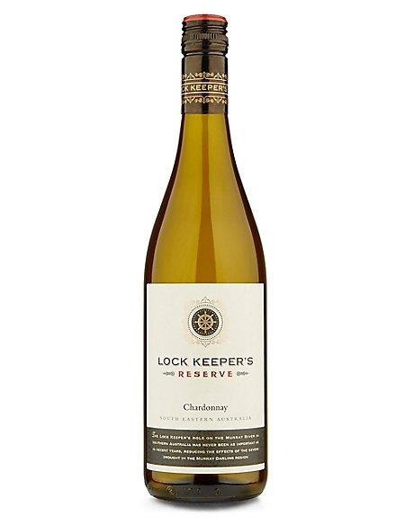 Lock Keeper's Reserve Chardonnay - Case of 6