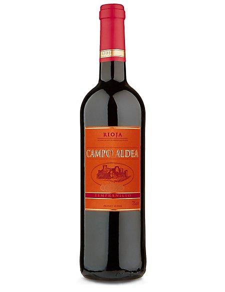 Campo Aldea Rioja - Case of 6