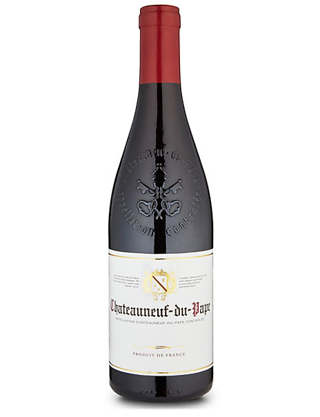 Chateauneuf du Pape - Case of 6