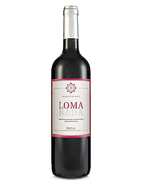 Loma Bada Monastrell - Case of 6