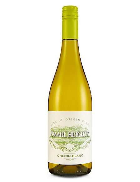 Paarl Heights, Chenin Banc, Western Cape - Case of 6