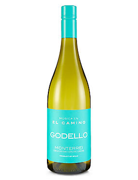 Godello 'Musica en el Camino' - Case of 6
