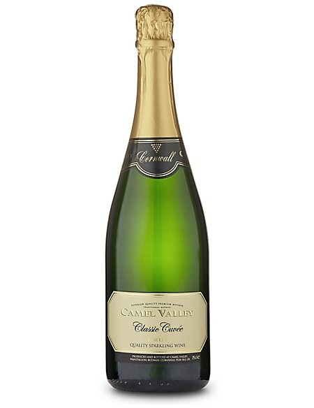 Camel Valley Classic Cuvée - Single Bottle
