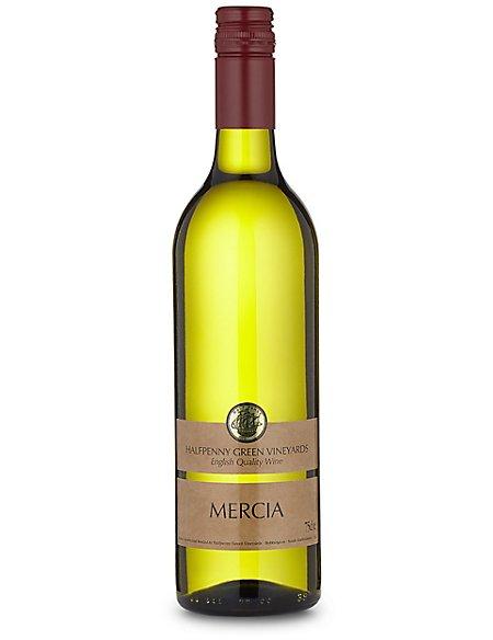 Halfpenny Green Vineyards Mercia - Case of 6