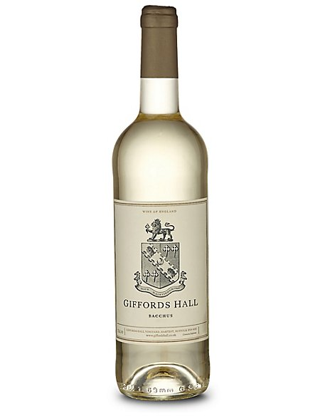 Giffords Hall Bacchus - Case of 6