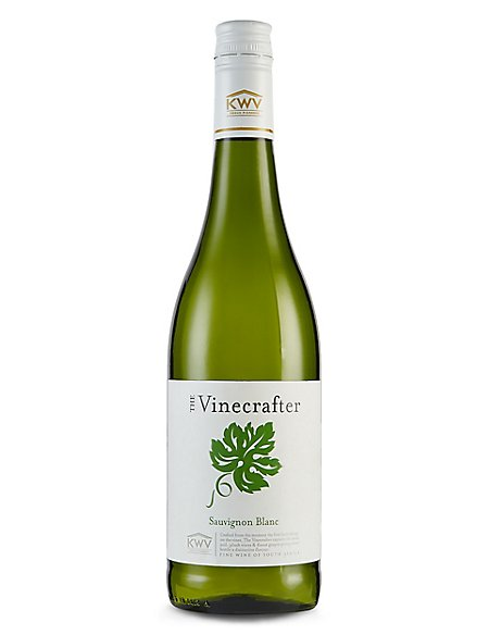 Vinecrafter Sauvignon Blanc - Case of 6