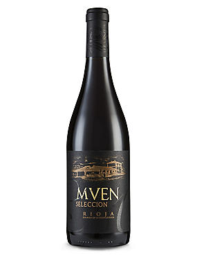 MVEN Selection Rioja - Case of 6