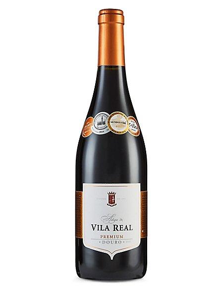 Adega Vila Real Red - Case of 6