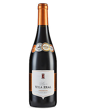 Adega Vila Real Red - Case of 6