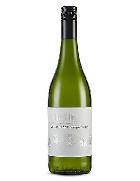 Muller's Valley Chenin Blanc Viognier Roussanne - Case of 6