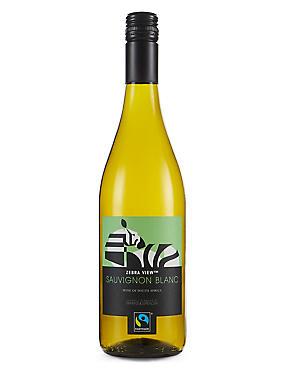 Zebra View Sauvignon Blanc - Case of 6