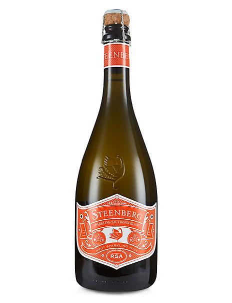 Steenberg Sparkling Sauvignon Blanc - Case of 6