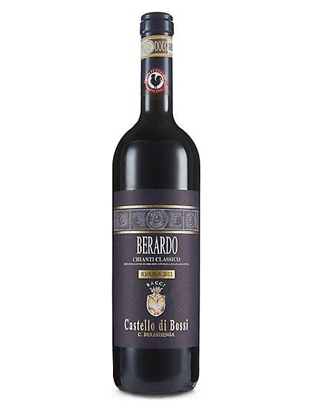 Castello di Bossi Chianti Classico Riserva DOCG 'Berardo' - Single Bottle