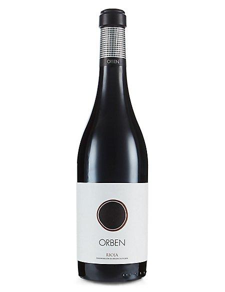 Orben Rioja - Single Bottle