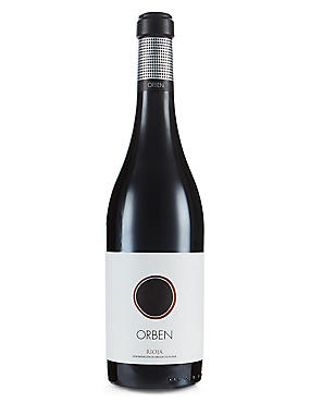 Orben Rioja - Single Bottle