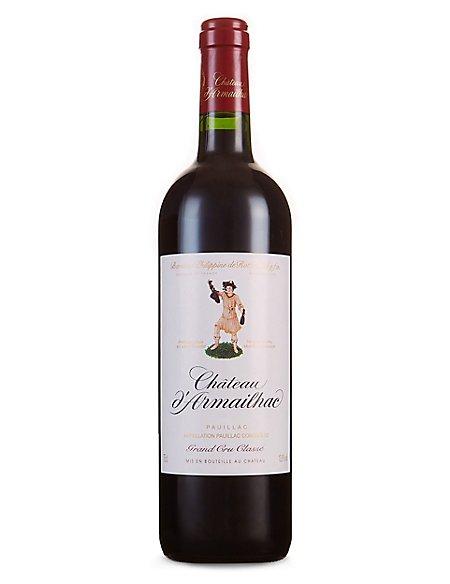 Château d'Armailhac - Single Bottle
