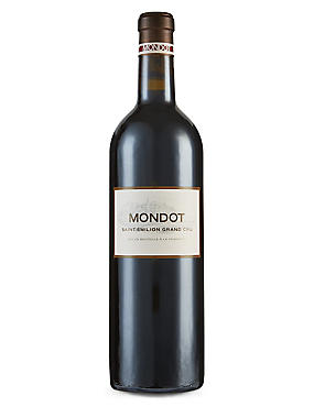 Mondot St Emilion Grand Cru - Single Bottle