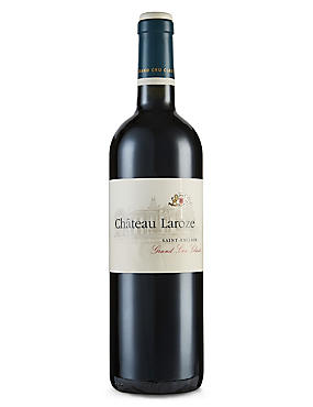 Château Laroze - Single Bottle