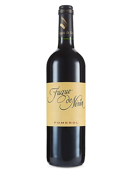 Fugue de Nenin - Single Bottle