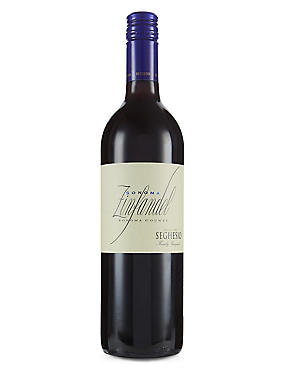 Seghesio Sonoma County Zinfandel - Single Bottle