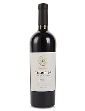 Susana Balbo Tradicion Malbec - Single Bottle