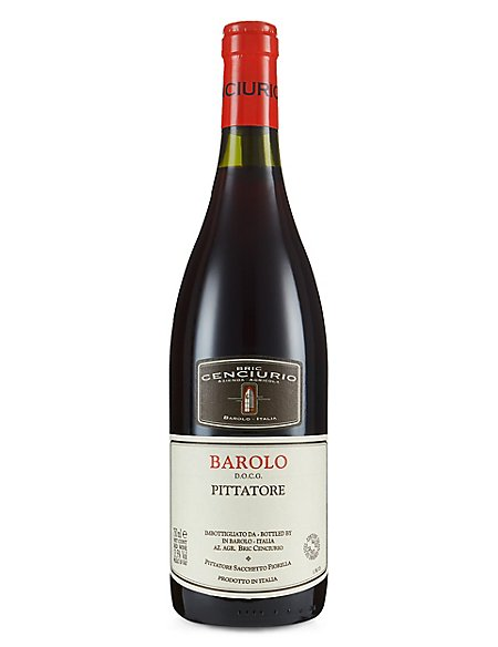 Barolo Pittatore DOCG - Single Bottle