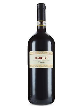 Barolo Pieronte Magnum - Single Bottle