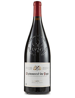 Chateauneuf du Pape magnum - Single Bottle