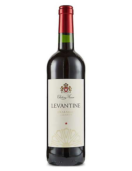 Levantine by Chateau Musar - Case of 6