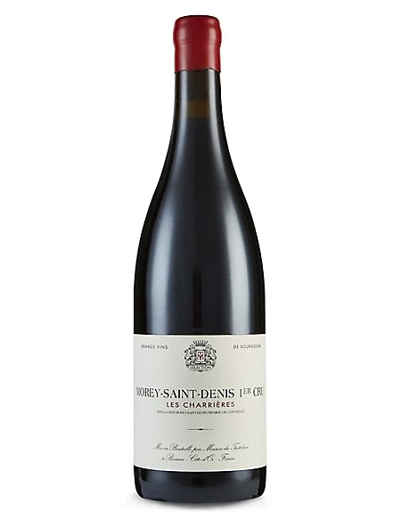 Morey-Saint-Denis 1er Cru Les Charrières - Single Bottle