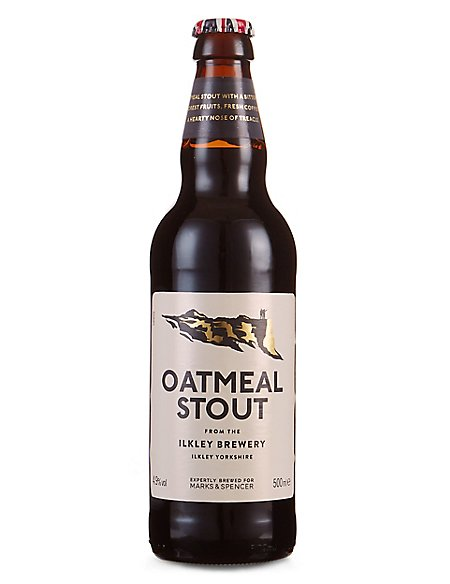 Oatmeal Stout - Case of 20
