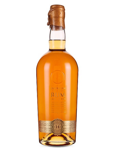 The Collection Jamaican Single Estate Rum - Single Bottle