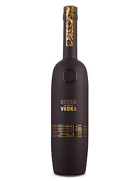 The Collection Charcoal 7 Times Distilled Vodka - Single Bottle