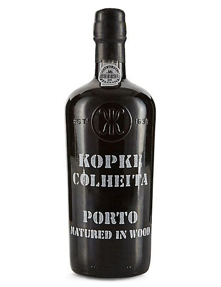 Kopke Colheita Port - Single Bottle