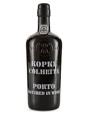 Kopke Colheita Port - Single Bottle