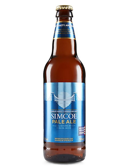 Simcoe Pale Ale - Case of 20