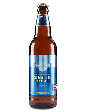 Simcoe Pale Ale - Case of 20