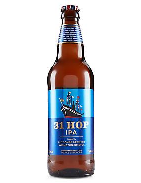31 Hop IPA - Case of 20