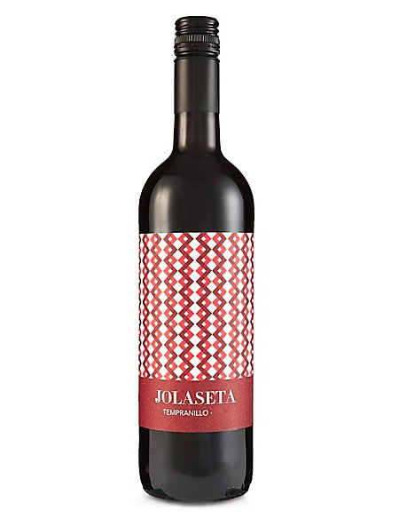 Jolaseta Tempranillo - Case of 6