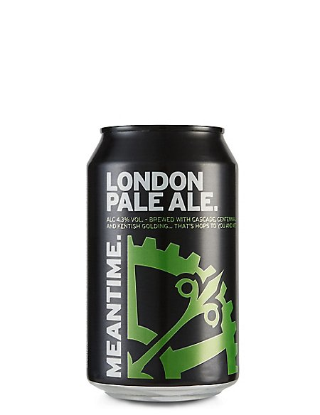 Meantime London Pale Ale 12 Pack