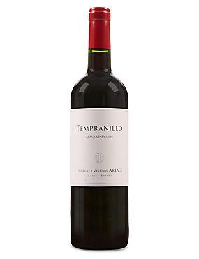 Artadi Tempranillo - Case of 6