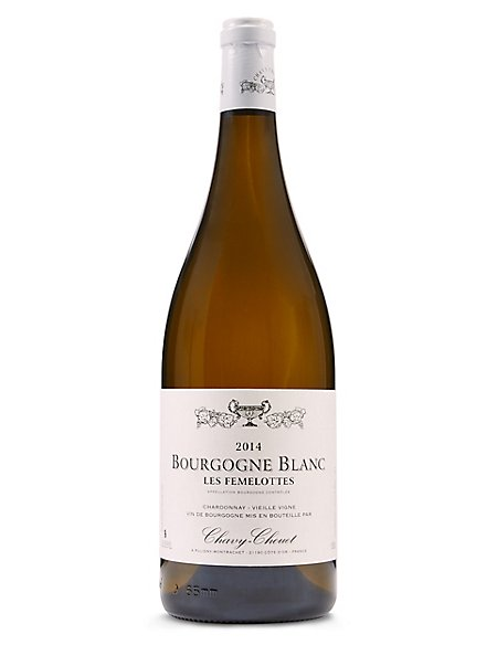 Chavy Chouet Bourgogne Blanc Magnum - Single Bottle