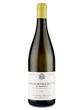 Chassagne Montrachet 1er Cru Les Baudines - Single Bottle